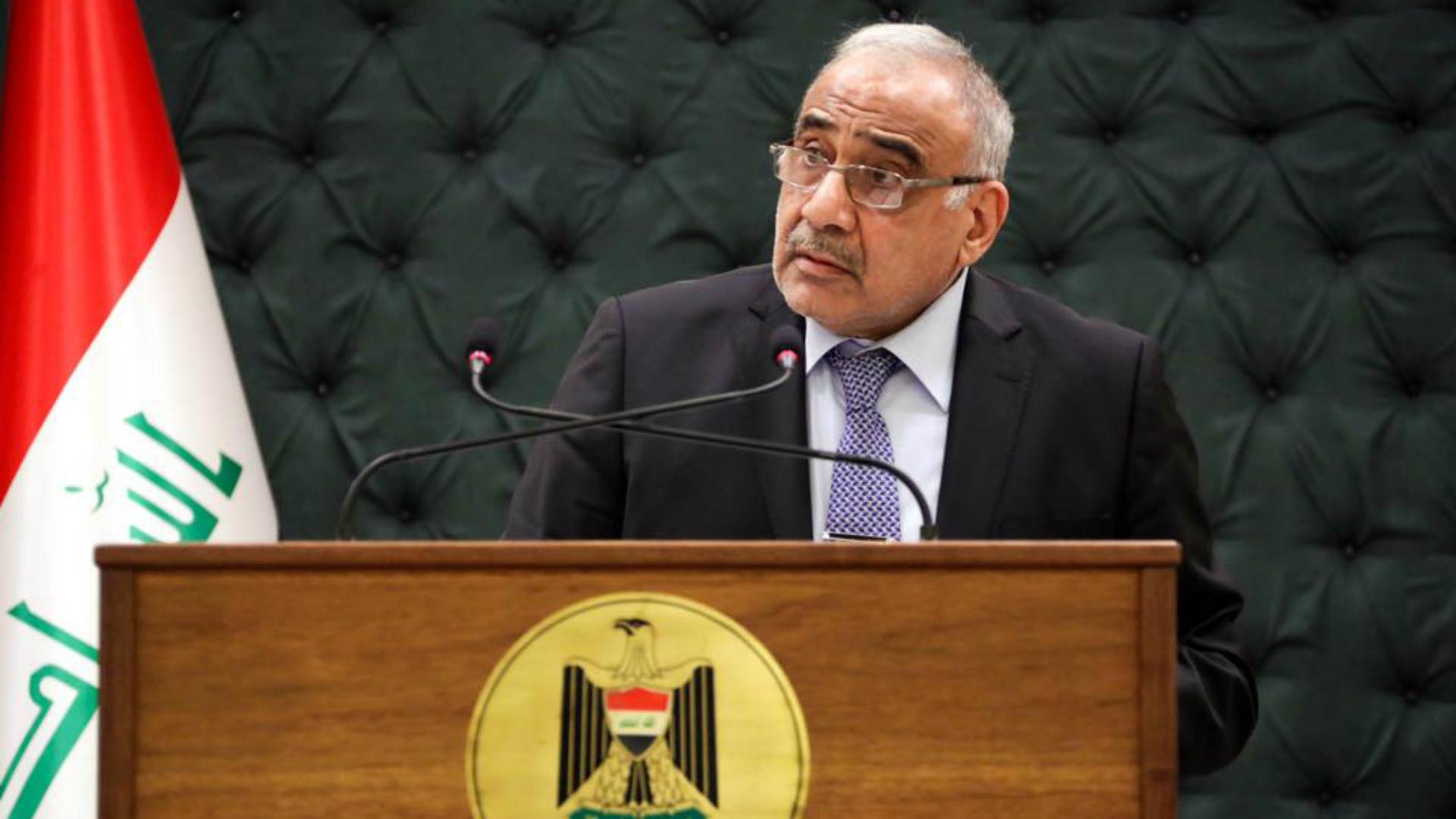 رئيس الوزراء يعلن عن مذكرات إلقاء قبض بحق 11 وزير سابق بتهمة الفساد