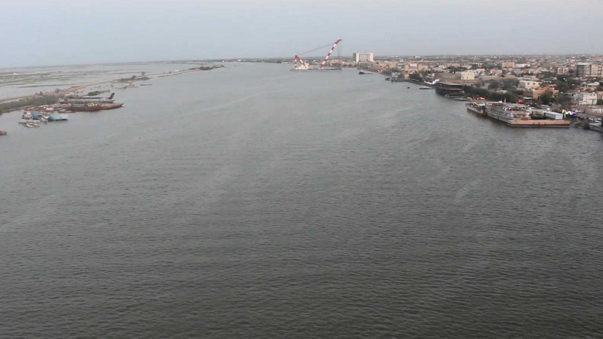 نائبة تطالب بتعويض متضرري التلوث البيئي في البصرة