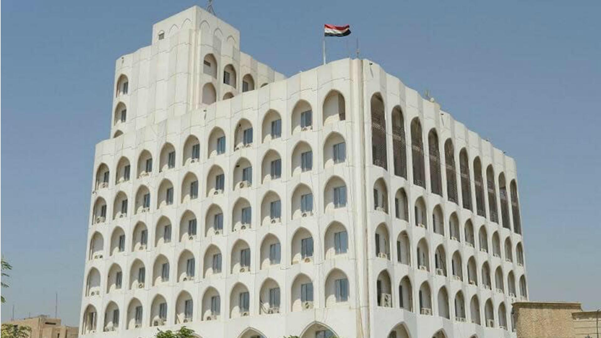 بغداد تستضيف وزراء خارجية مصر والأردن في قمة ثلاثية