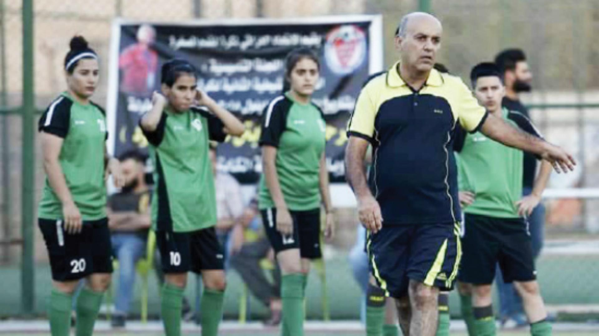 اختيار حلبجة لاحتضان بطولة أندية العراق للناشئات