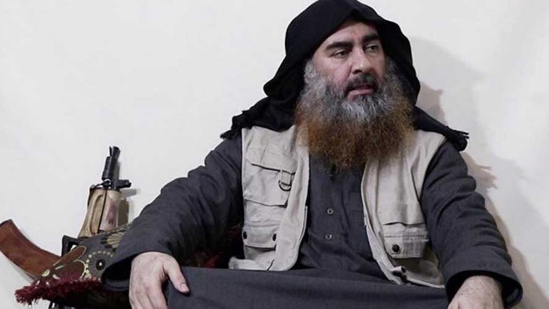 مقتل زعيم داعش أبو بكر البغدادي