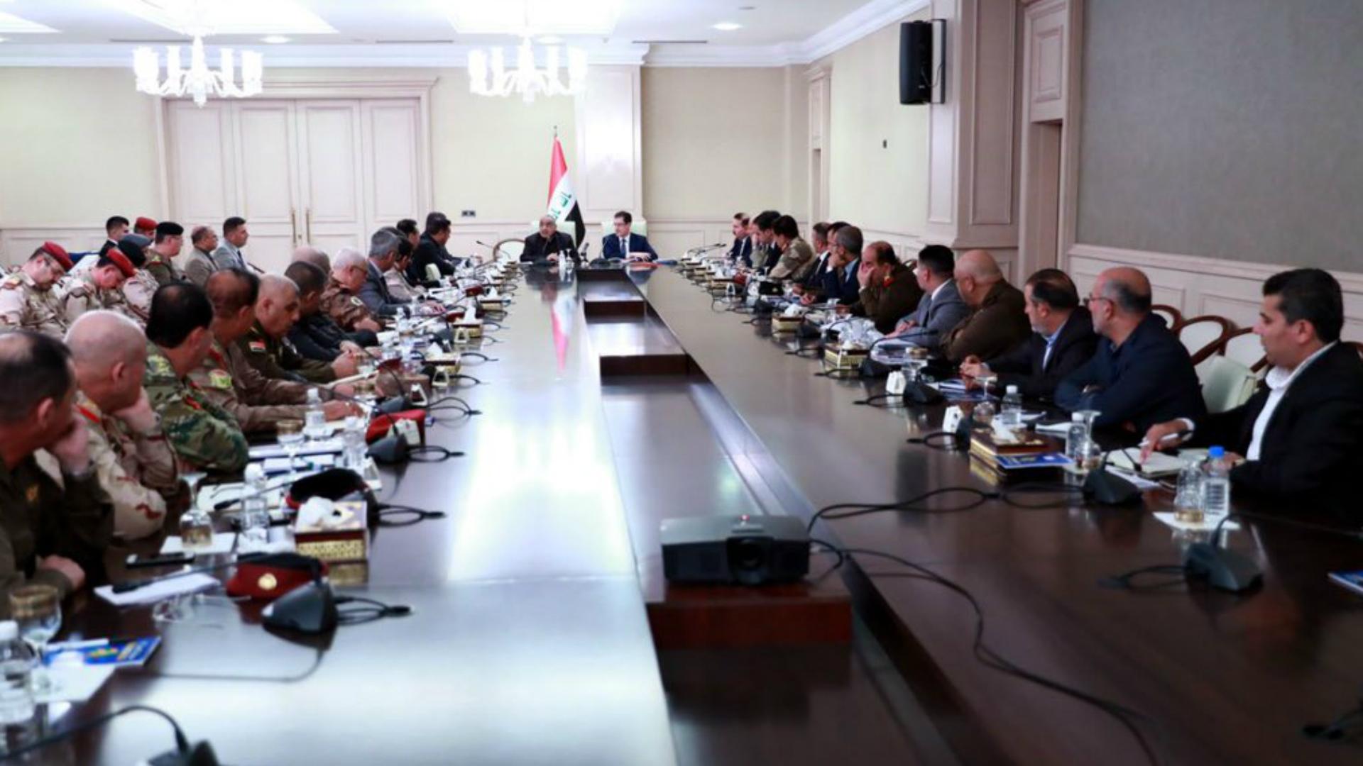 اللجنة الوزارية للتحقيق في المظاهرات تعلن نتائجها