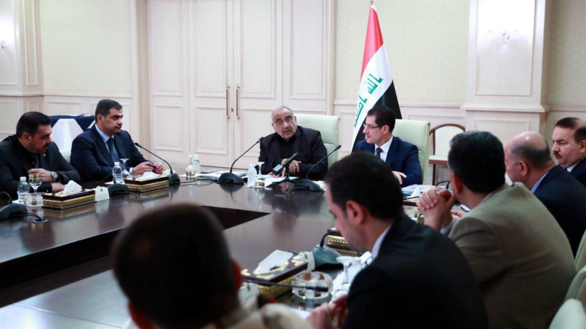 اللجنة الوزارية للتحقيق في المظاهرات تعلن موعد تسليم تقريرها النهائي