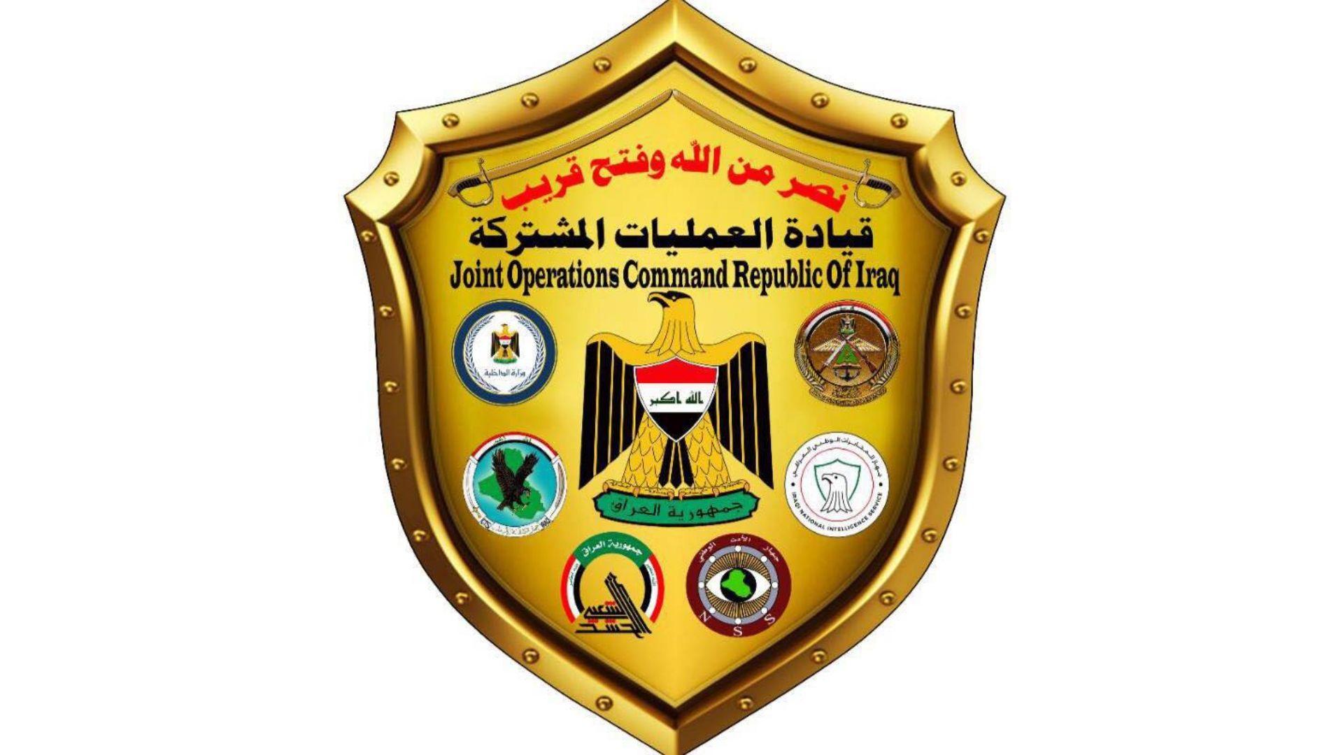 العمليات المشتركة تشرع بتخصيص قوات أمنية لجميع المنافذ