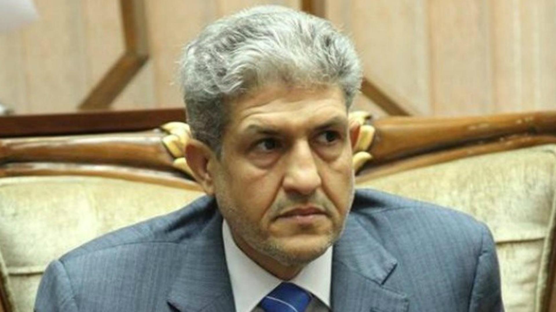 إصدار أحكام بالسجن بحق أمين بغداد السابق ومدير بنك الرافدين