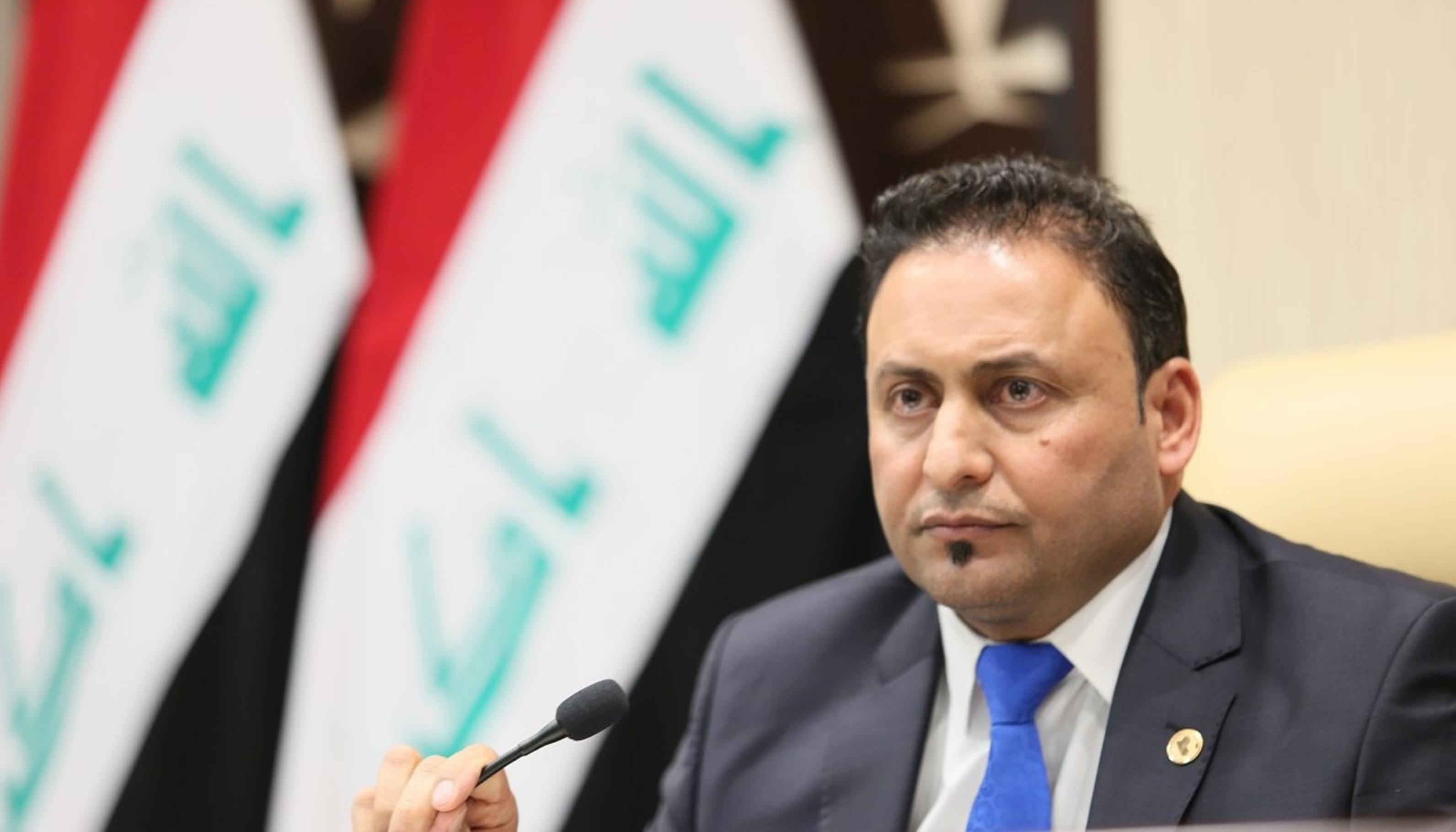 نائب رئيس مجلس النواب يدعو لجلسة طارئة يوم الإثنين