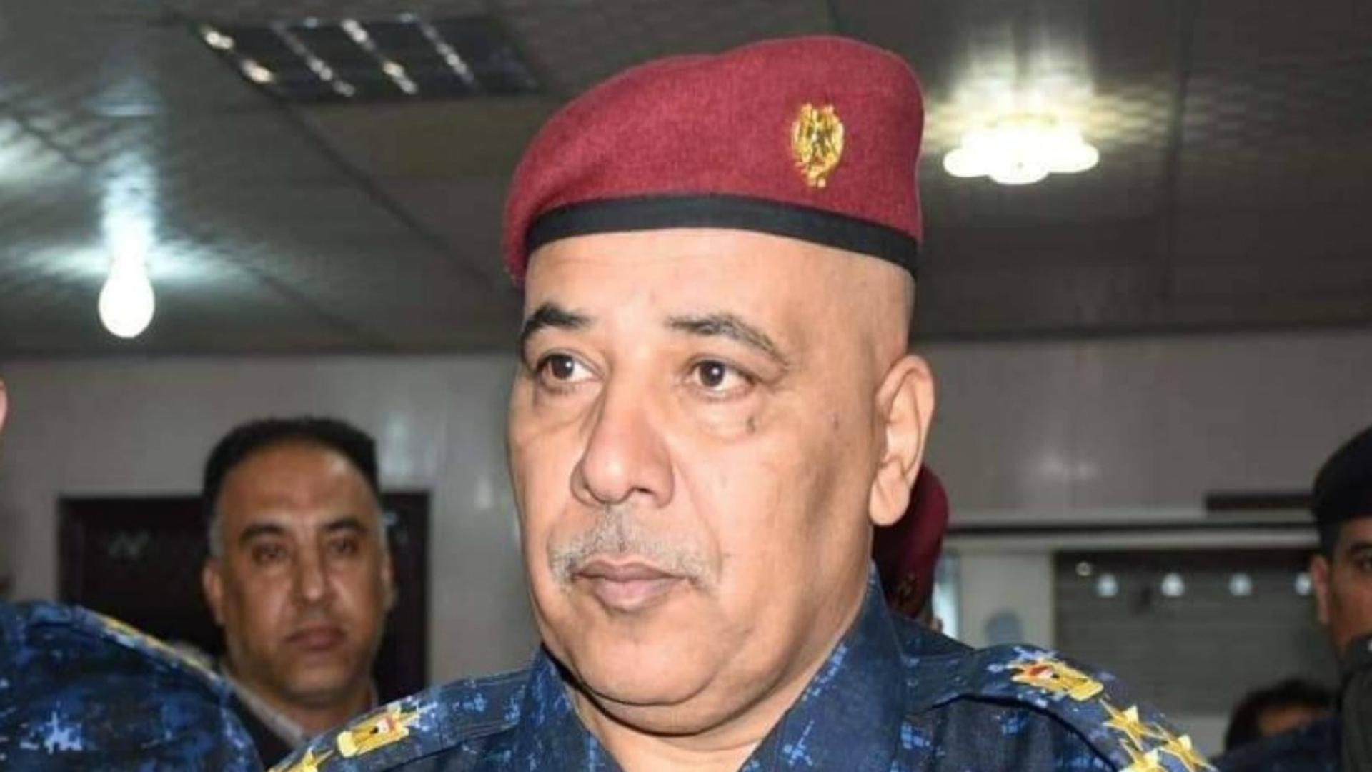 شرطة ذي قار تشكل لجنة لتعقب قتلة المتظاهرين