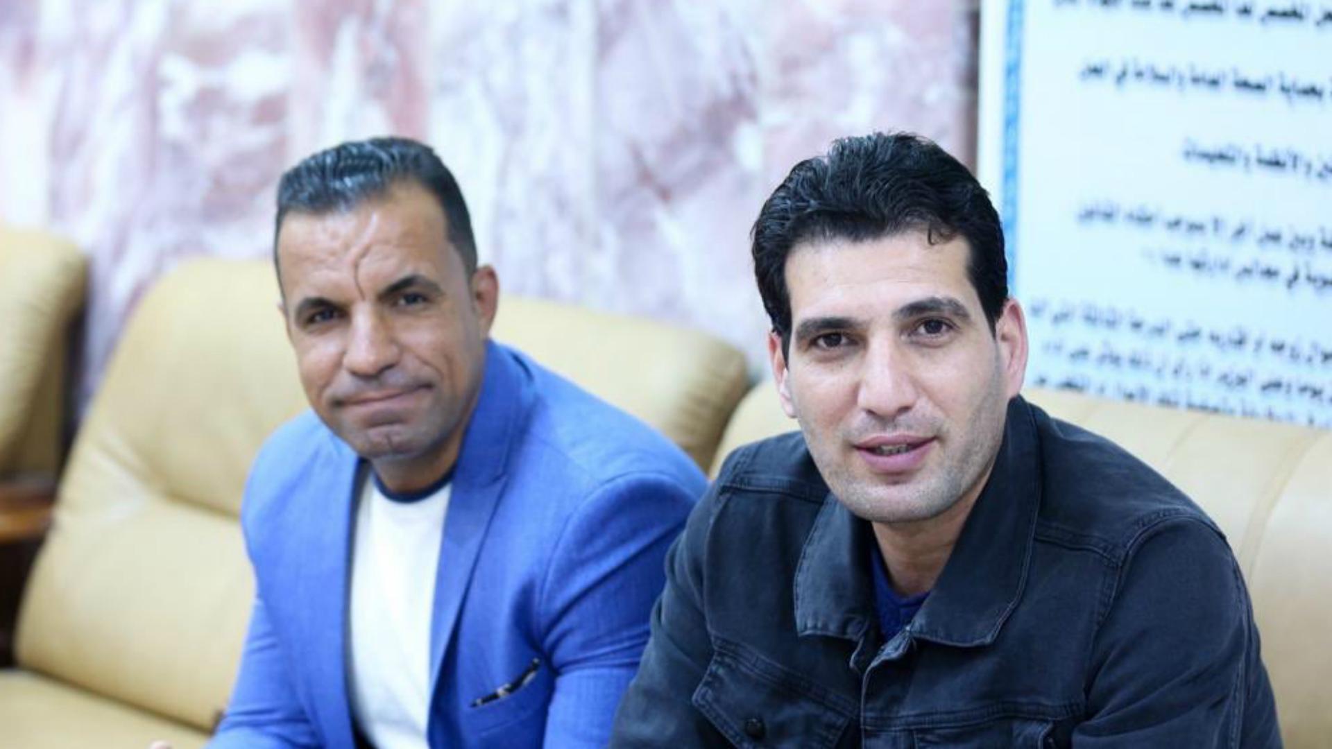تنديدات رسمية وشعبية بمقتل صحفيين في البصرة