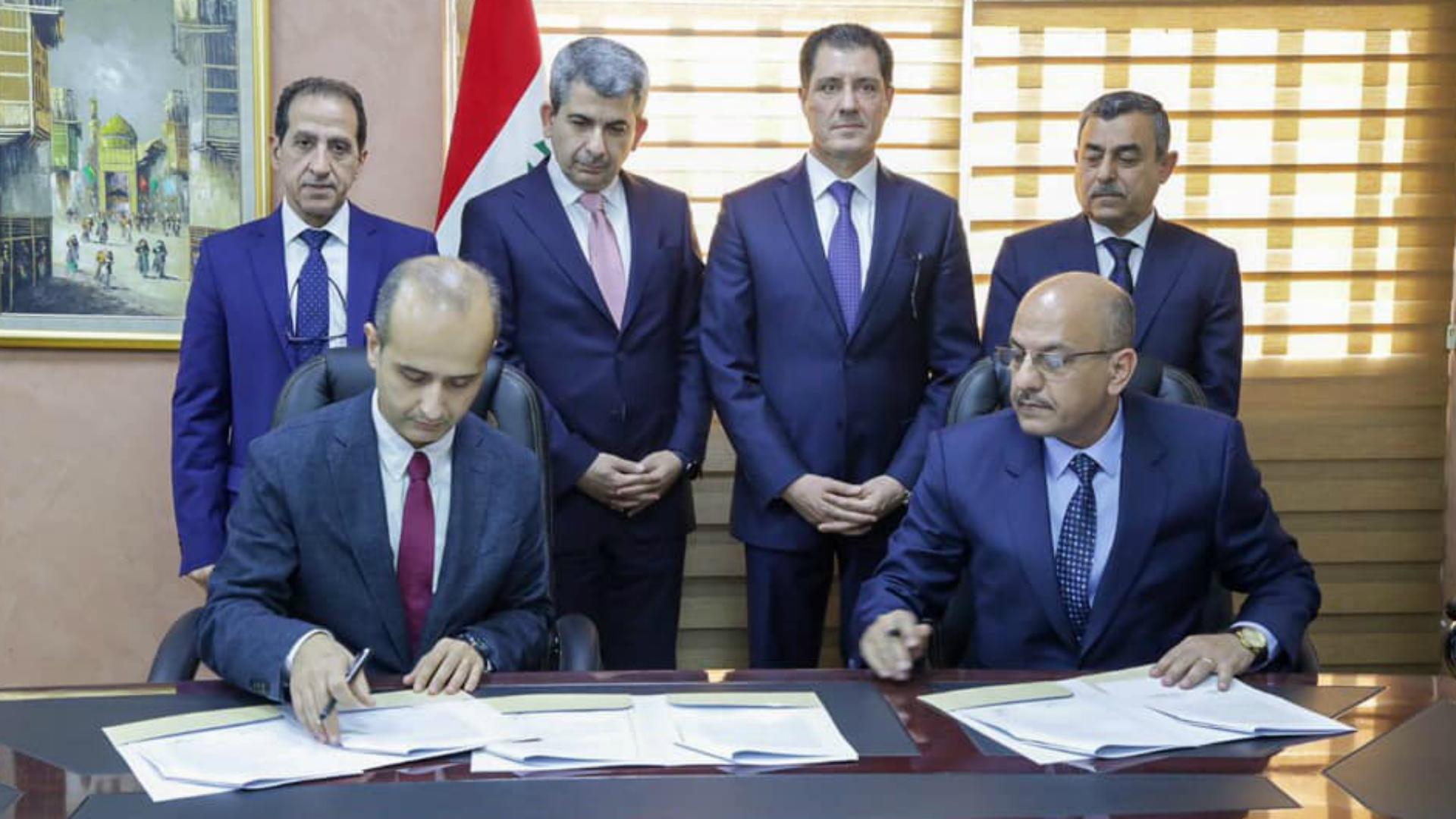 العراق والأمم المتحدة يوقعان اتفاقاً لدعم التعداد السكاني