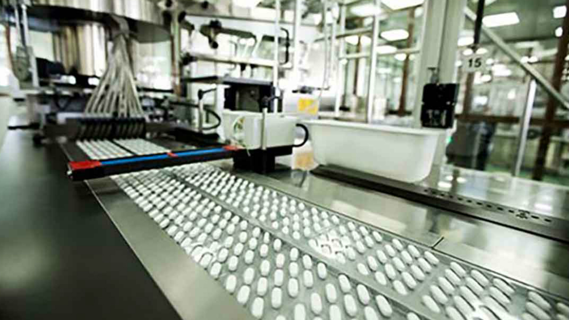 العتبة الحسينية تعلن أفتتاح أكبر معمل أدوية في العراق في آب