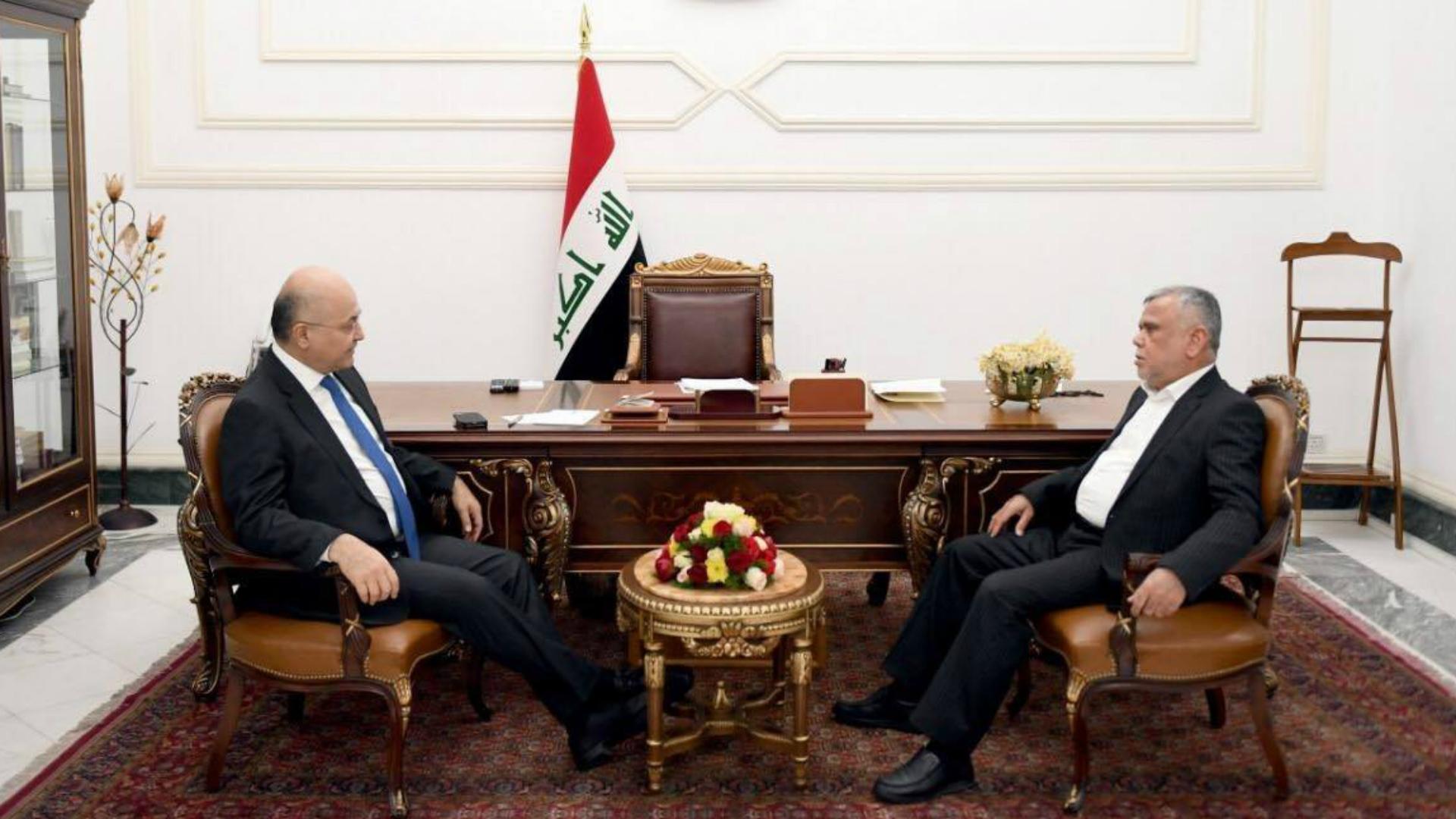 صالح يبدأ مشاورات لاختيار مرشح جديد لمنصب رئاسة الوزراء