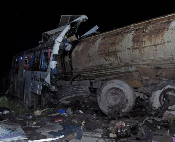 ممثل المرجعية يوجه بإخلاء ضحايا حادث السير العراقيين من سوريا