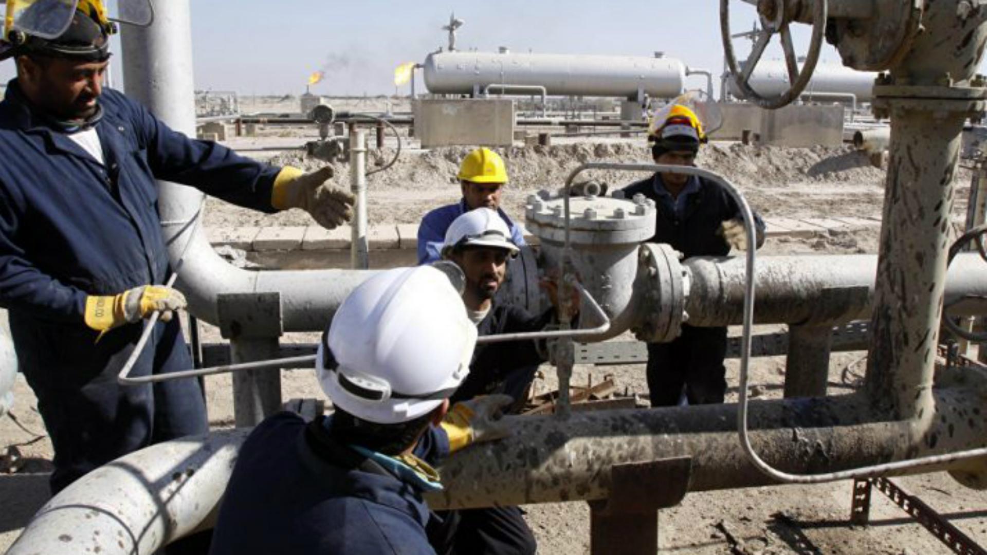 شركة صينية تفرض على عاملين عراقيين حجراً بلا أجور