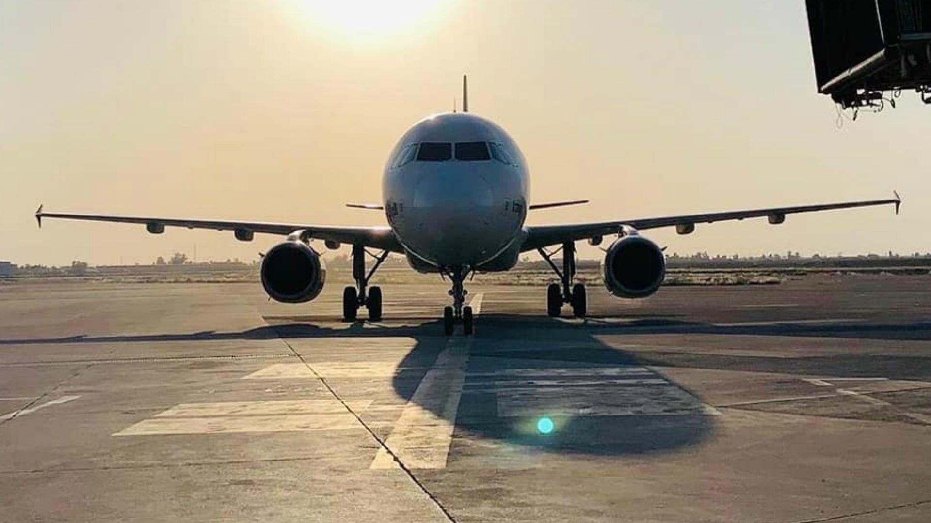 طائرة مساعدات عراقية ثالثة تنطلق إلى السودان