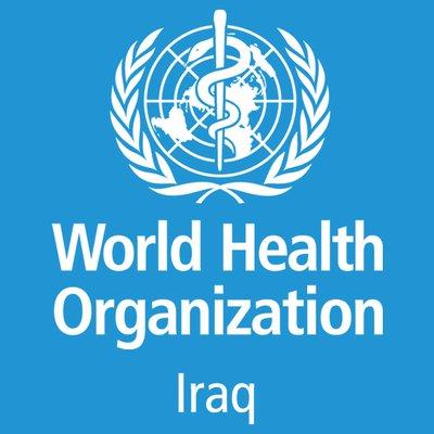 ممثل الصحة العالمية: النظام الصحي في العراق وصل إلى ذروته