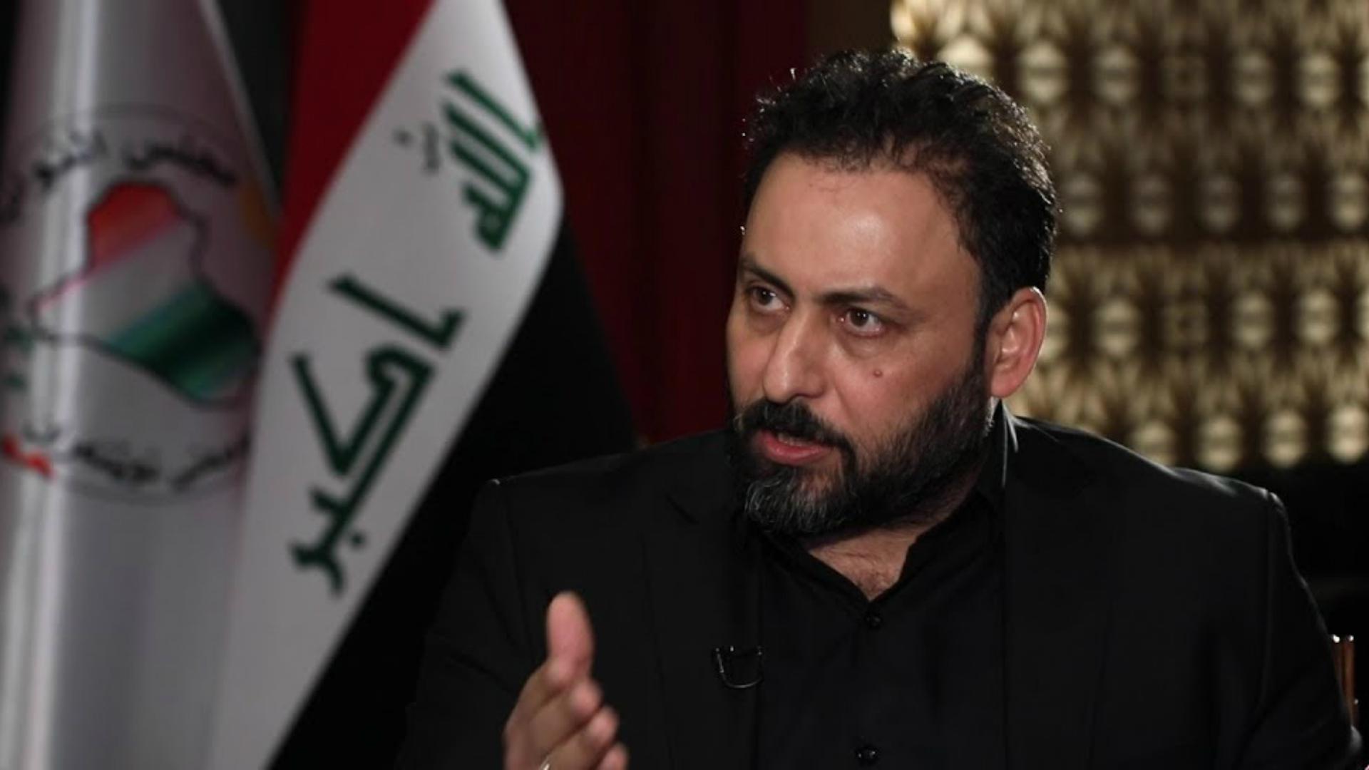 حسن الكعبي يدعو لاعتبار جرائم داعش والقاعدة عمليات إبادة جماعية