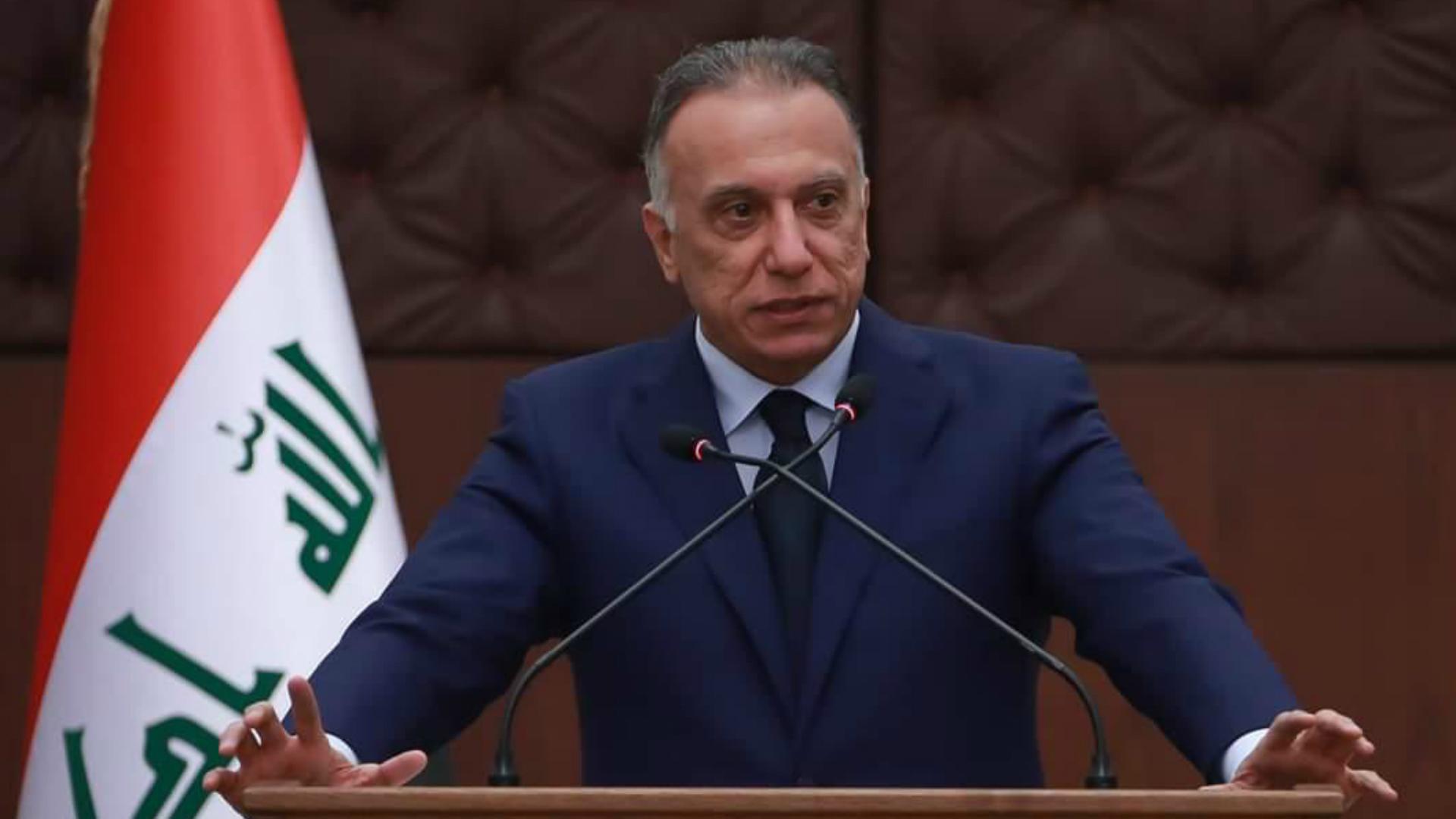 أصدر القائد العام للقوات المسلحة مصطفى الكاظمي، توجيهاً للقوات الأمنية بحماية المتظاهرين السلميين