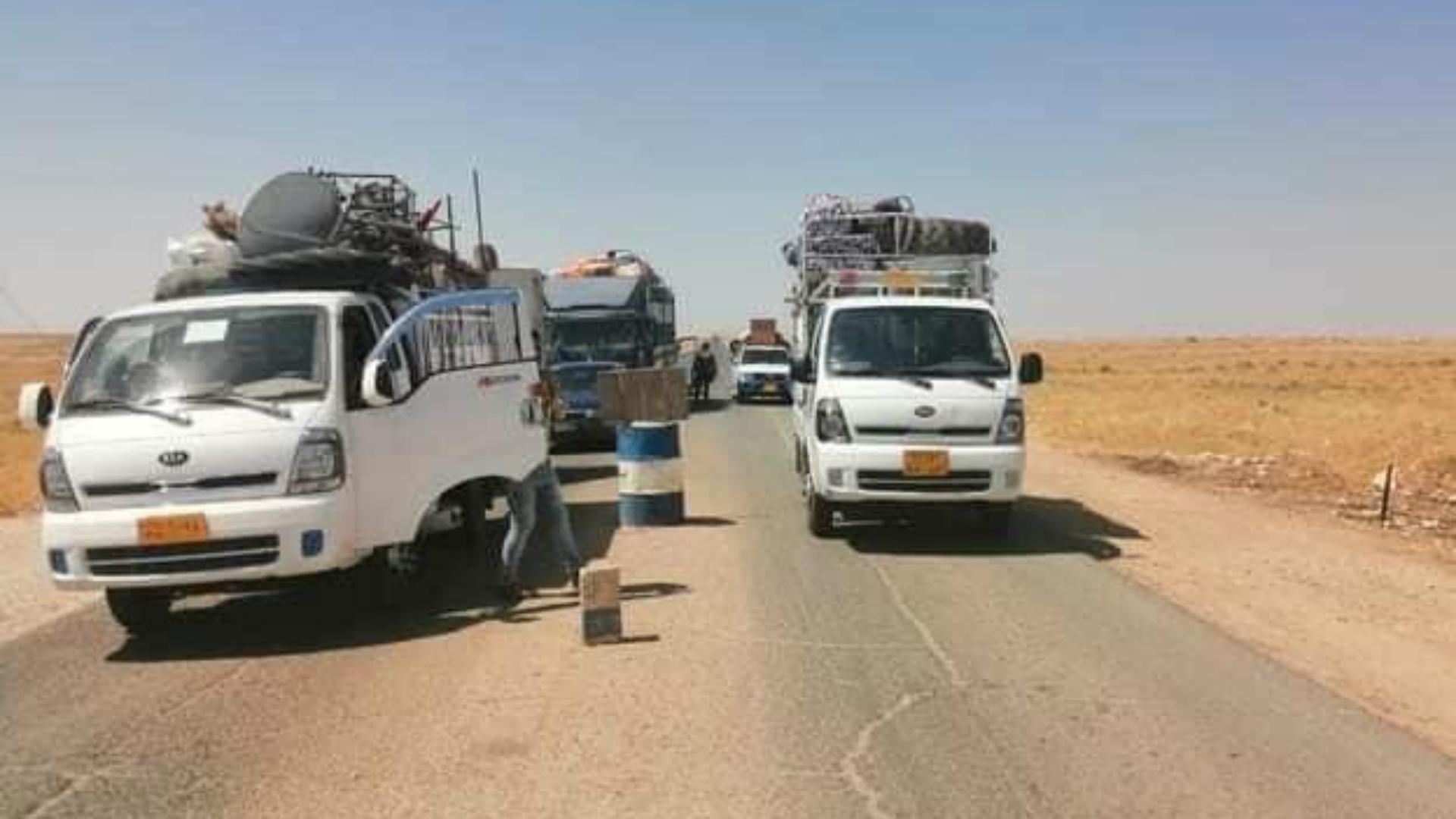 محافظ نينوى: عودة آلاف العوائل الإيزيدية إلى سنجار