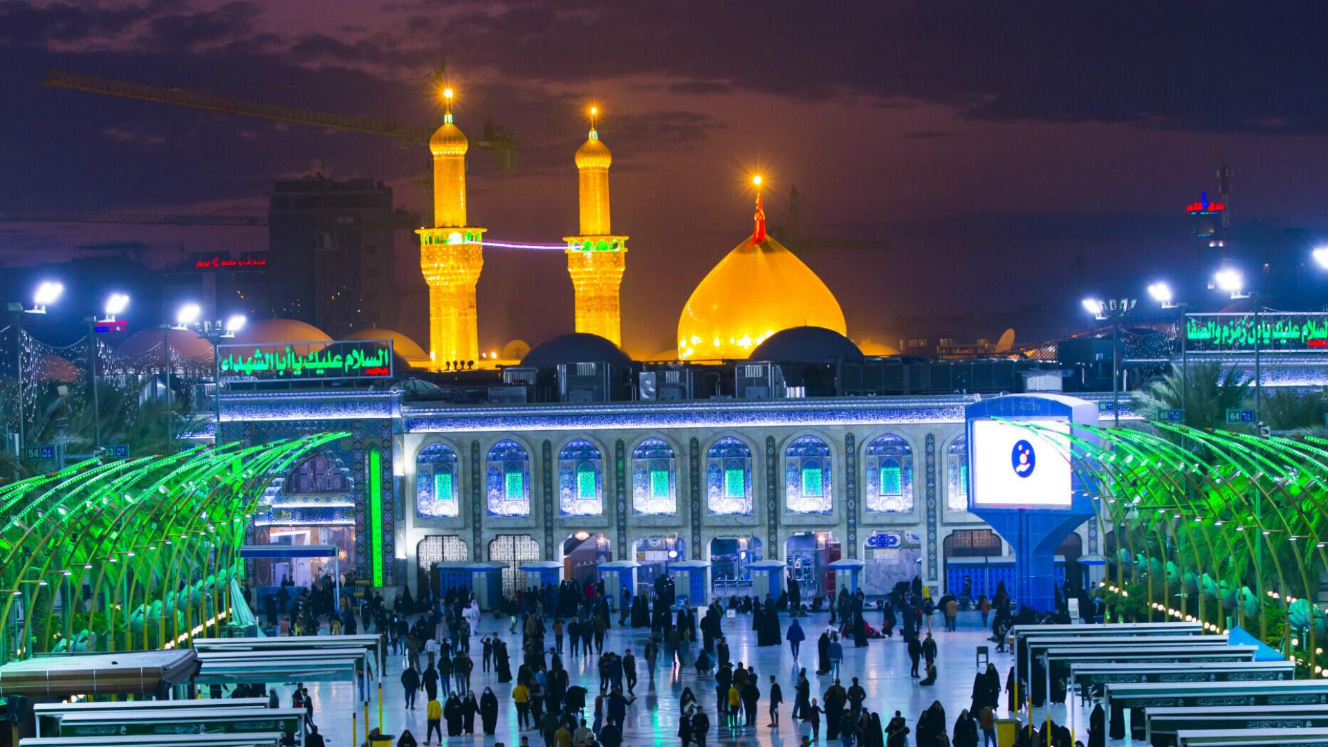 العتبة الحسينية تصرف أكثر من ٣ مليارات دينار لمعالجة جرحى التظاهرات والقوات الأمنية