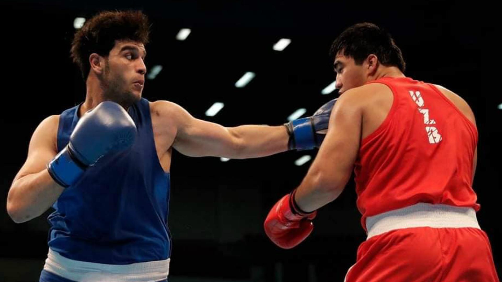 البصرة تحتضن منافسات بطولة اندية العراق للملاكمة