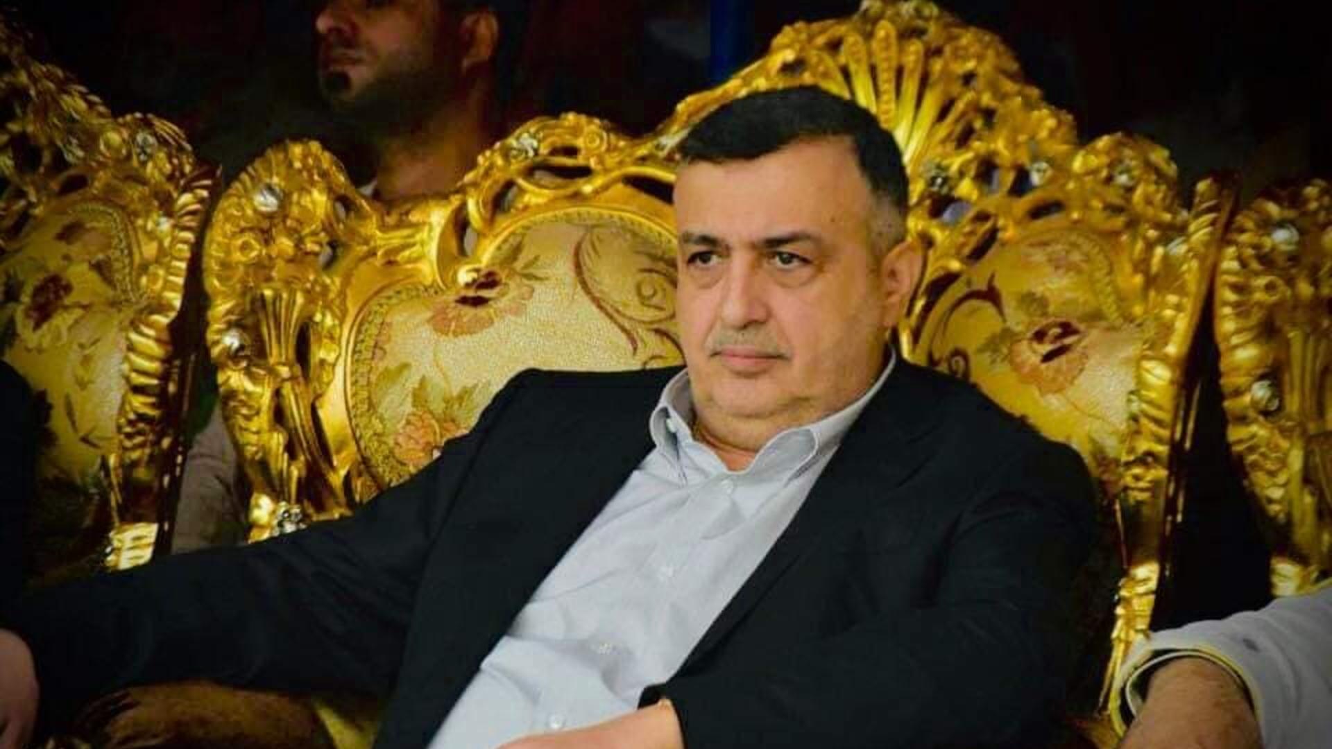 لجنة مكافحة الفساد تعتقل رئيس حزب الحل جمال الكربولي