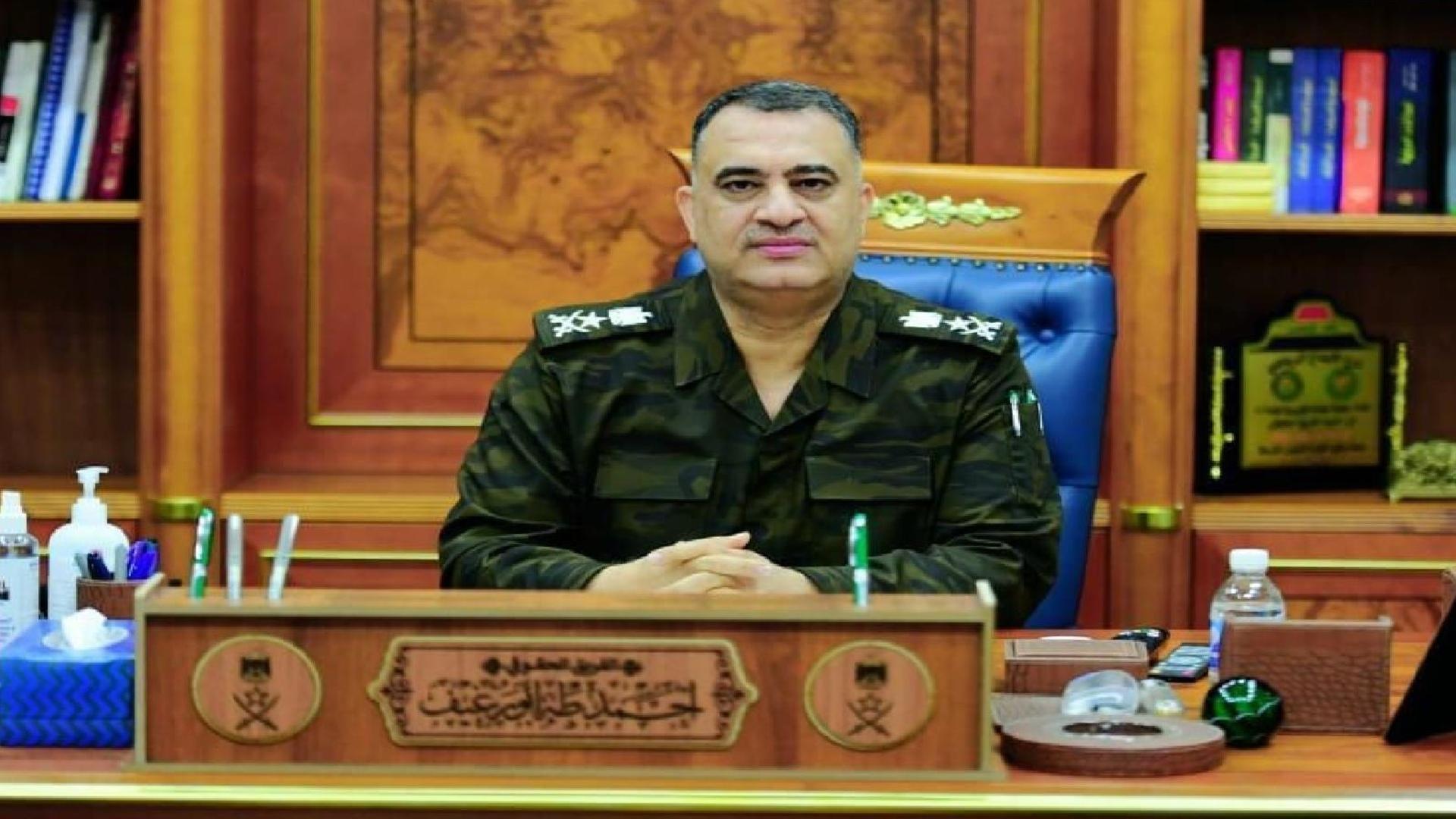 اعتقال مسؤول استخباري على قضايا فساد بأمر لجنة أبو رغيف