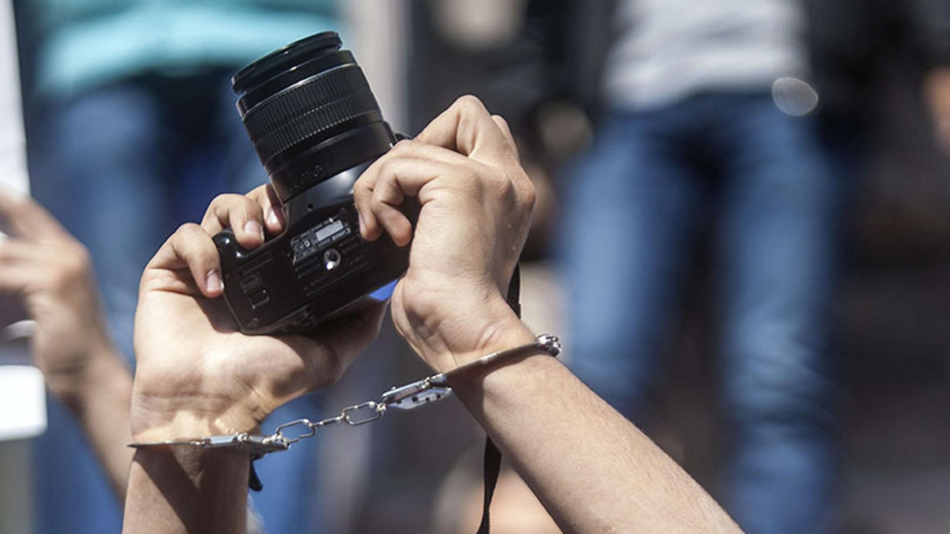 العراق في ذيل قائمة التصنيف العالمي الخاص بحرية الصحافة