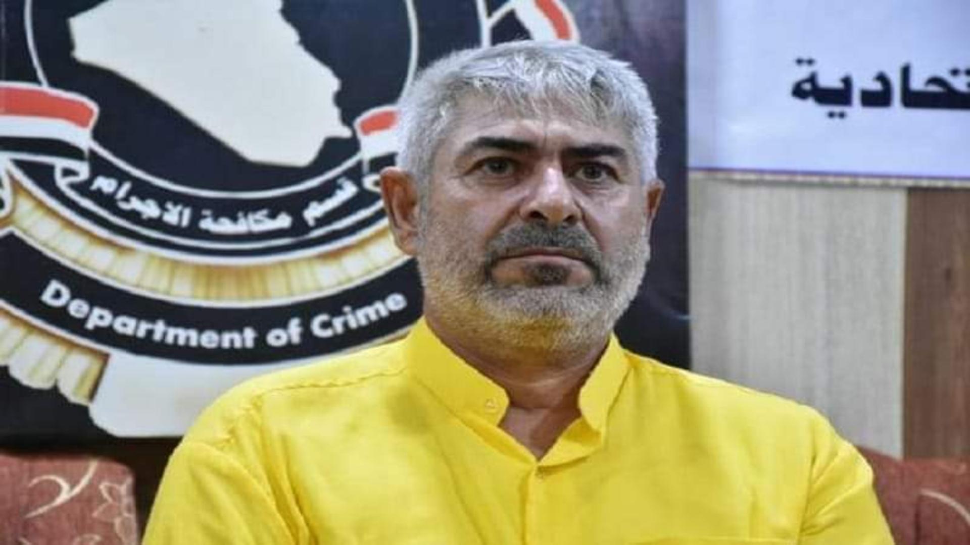 جنايات كربلاء تحكم بالإعدام على قاتل مدير بلدية المدينة