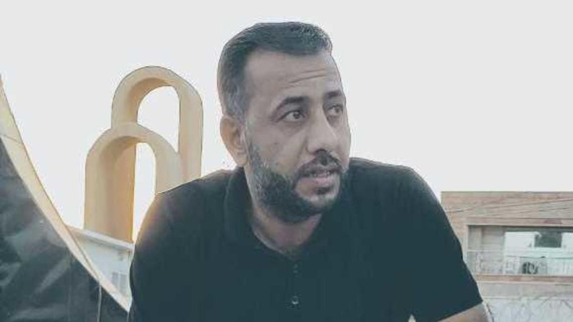 تظاهرة في الكوت عقب محاولة اغتيال الناشط قاسم التميمي